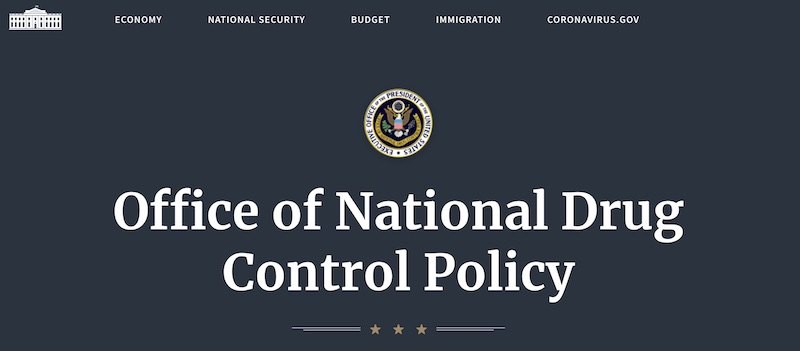 Office of National Drug Control Policy (ONDCP)